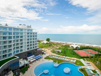 Radisson Blu Paradise Resort & Spa 5*